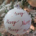 christmas, decoration, merry christmas