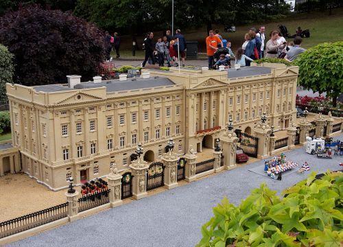 Buckingham Palace, Legoland