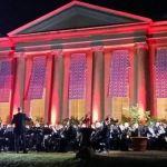 Bury St Edmund, Bury St Edmund Concert Band, Ickworth House